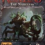 aeons end the nameless