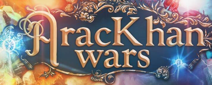 arackhan wars jeu ludovox FIJ