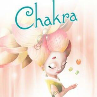 Chakra : le jeu zazen qui vous offre la plénitude