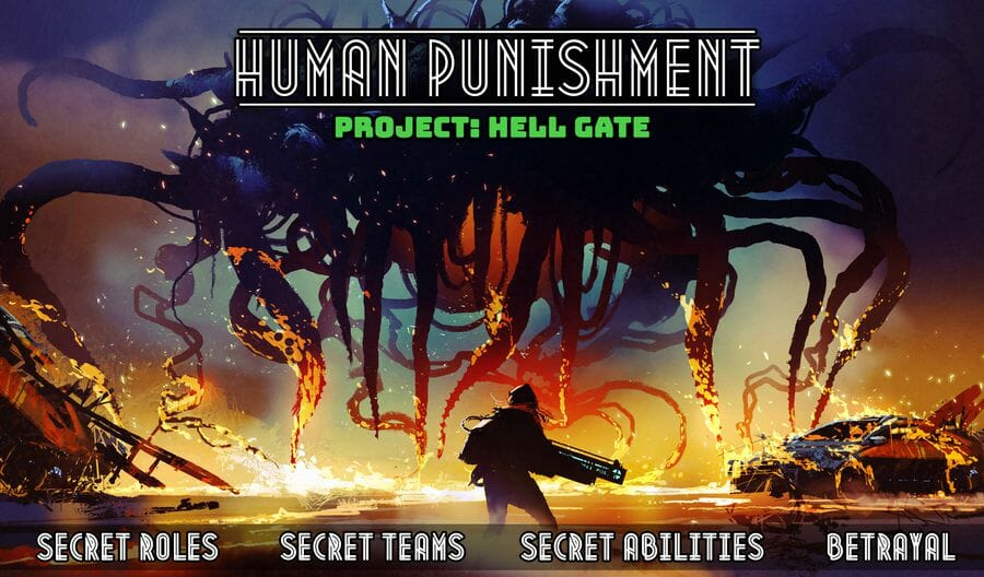 human-punishment-social-deduction-2-0-hell-gate-project-ludovox-jeu-societe-art-cover
