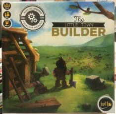 little town builder