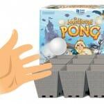 médiéval pong jeu