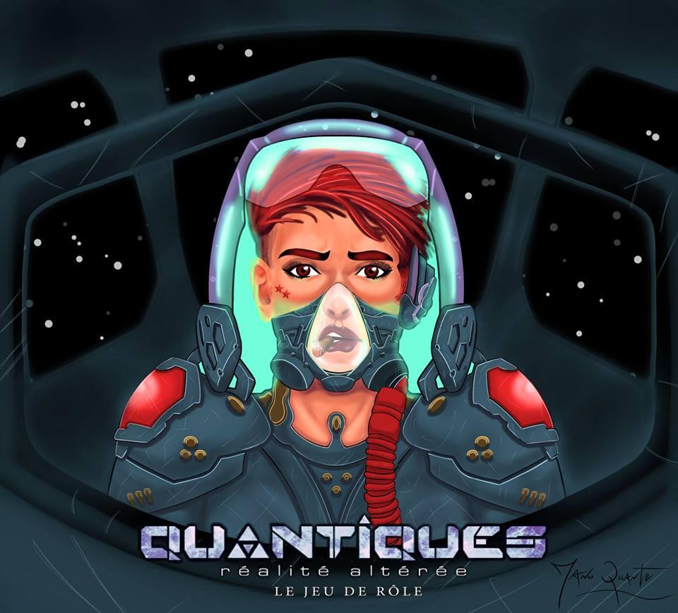 quantiques