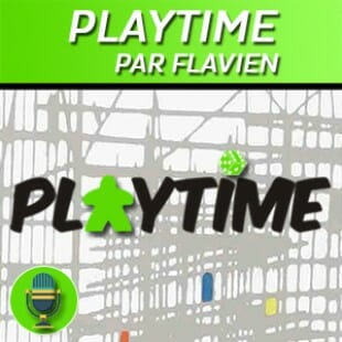 PODCAST PLAYTIME – Emmanuel Beltrando