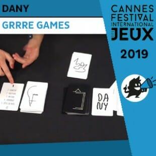 FIJ 2019 – Dany – Grrre Games