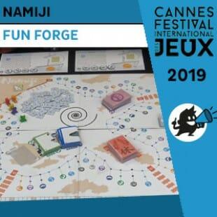 FIJ 2019 – Tokaido Namiji – Funforge