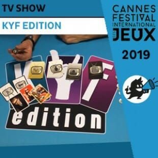 FIJ 2019 – TV Show – KYF Edition