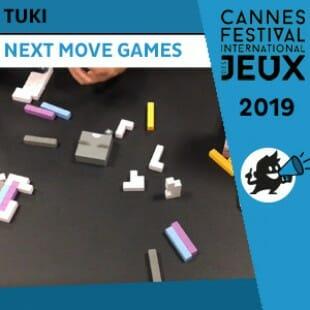 FIJ 2019 – Tuki – Next Move Games
