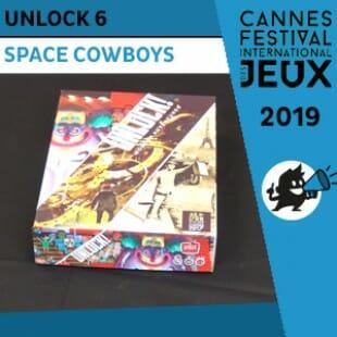 FIJ 2019 – Unlock 6 – Space Cowboys