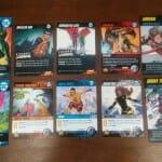 DC Comics DeckBuilding Game Crisis Expansion Pack 4