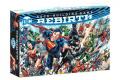 DC Deck-Building, des nouvelles des héros : Rebirth & Teen Titans