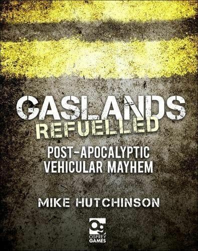 Gaslands 2019