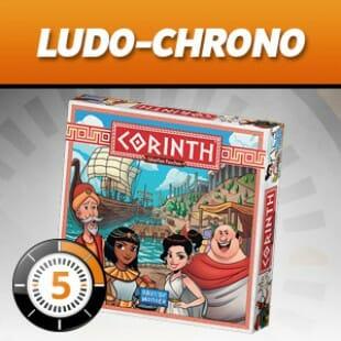 LUDOCHRONO – Corinth