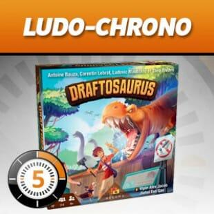 LUDOCHRONO – Draftosaurus