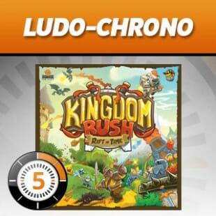 LUDOCHRONO – Kingdom Rush