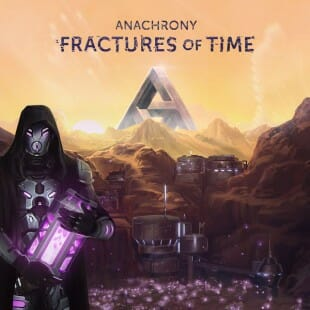 Anachrony – Fractures of Time