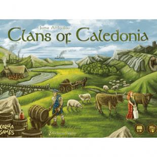 Clans of Caledonia : Tartans et kilts au pays des MacGregor