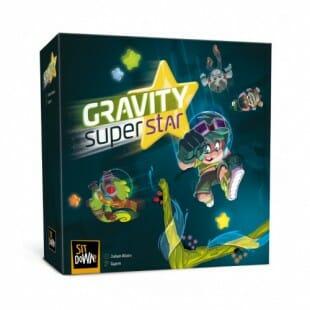 Gravity Superstar : l'important c'est pas la chute…