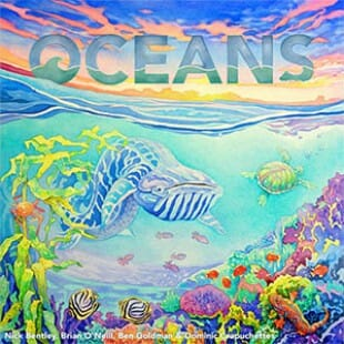 Ocean : Evolution fait le grand plongeon