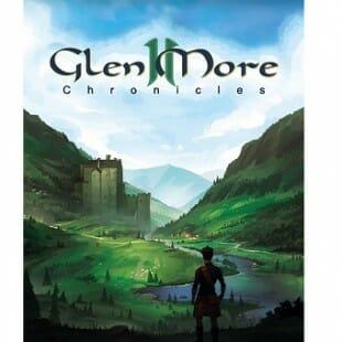 Glen More 2 : Chronicles – le retour de l'écossais et du cerveau musclé