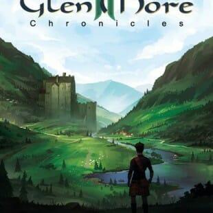 Le test de Glen More II: Chronicles