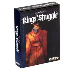 kings strugle