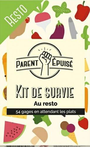 parent-epuise-kit-de-survie-restaurant-Jeu-de-societe-ludovox-box-art