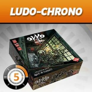 LudoChrono –  Okko Chronicles