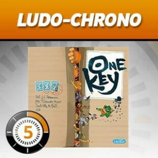 LudoChrono – One Key