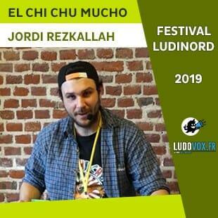 Ludinord 2019 – ProtoChrono – El chi chu Mucho