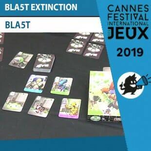 FIJ 2019 – Bla5t Extinction – Bla5t