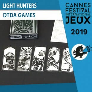 FIJ 2019 – Light hunters – DTDA Games