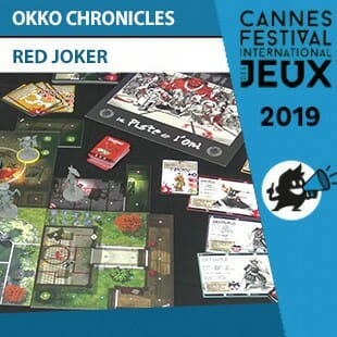 FIJ 2019 – Okko Chronicles – Red Joker