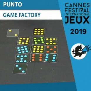 FIJ 2019 – Punto – Game Factory