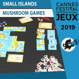 FIJ 2019 – Small Islands – Mushroom games