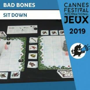 FIJ 2019 – Bad Bones – Sit Down