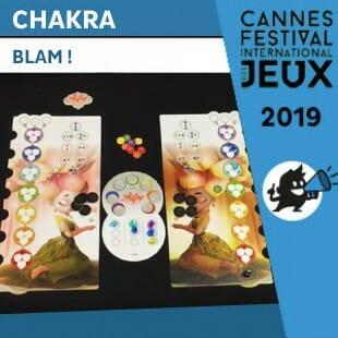 FIJ 2019 – Chakra – BLAM !