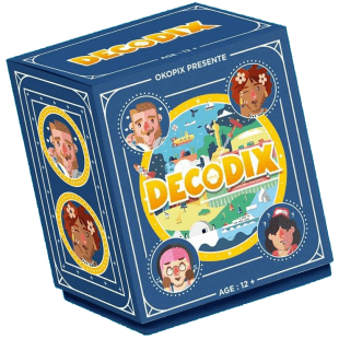Décodix