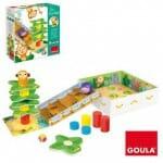 Go Gorilla-Materiel-Jeu de société-Ludovox