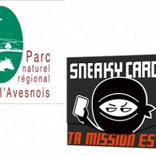 Sneaky Cards crée l'événement écologique et tout le monde s'en fout ?