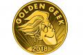 Annonce des Golden Geeks 2018 !