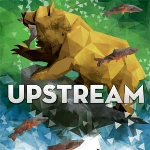 Upstream – De l'anadromie des salmonidés