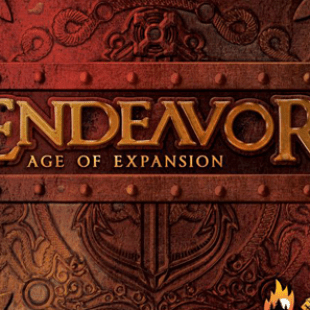 Une extension pour Endeavor : Age Of Expansion