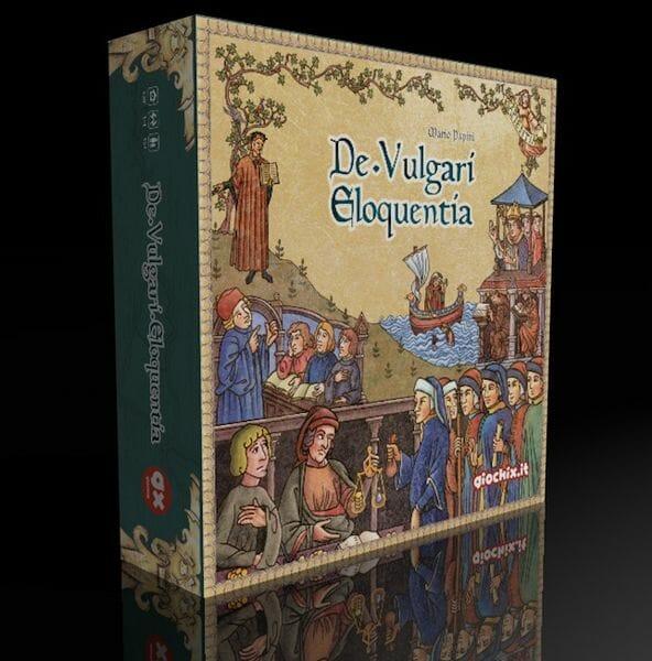 De Vulgari Eloquentia Deluxe Edition