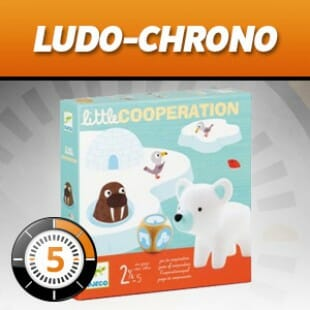 LUDOCHRONO – Little Coopération