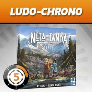 LUDOCHRONO – Neta-Tanka