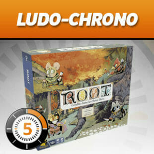 LUDOCHRONO – Root
