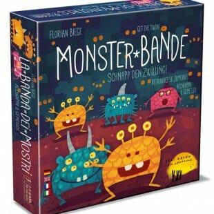 Monster-Bande