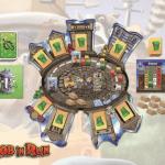 Rob 'n Run jeu boite materiel jeu de societe ludovox