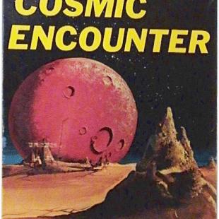 Cosmic Encounter (1977)